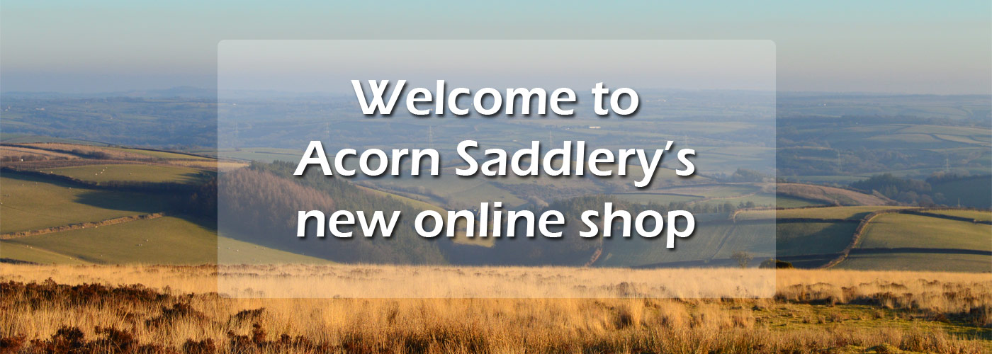 Acorn Saddlery launch