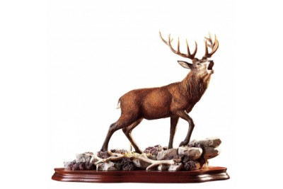 Highland Majesty - Border Fine Arts Classic Sculpture