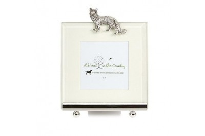 Fox Picture Frame
