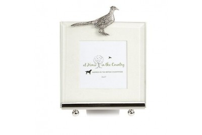 Pheasant Picture Frame