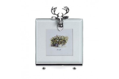 Stag Picture Frame