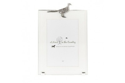 Large Pheasant Picture Frame