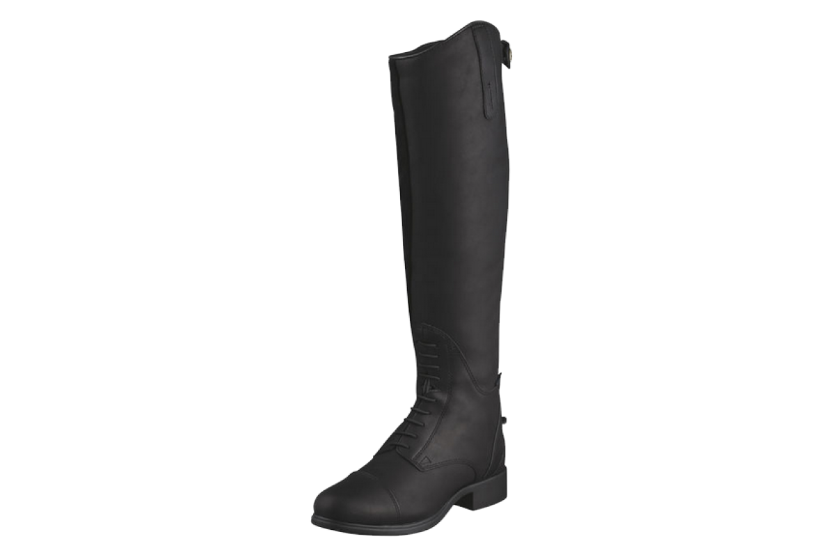 "Ariat /""Women/'s Bromont Tall h20/"" sale /""Waxed Black"