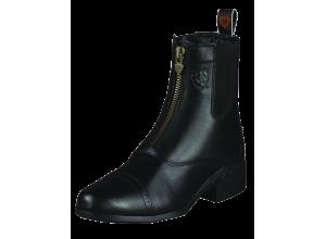 Ariat Heritage 3 III Zip Short Boots