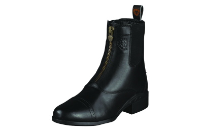 Ariat Heritage 3 III Zip Short Boots
