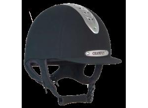 Champion Evolution Riding Hat - Junior