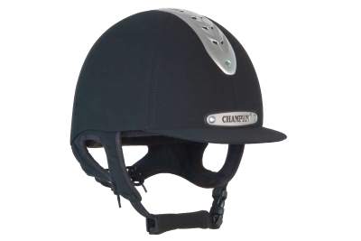 Champion Evolution Riding Hat