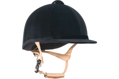 Champion Grand Prix Riding Hat