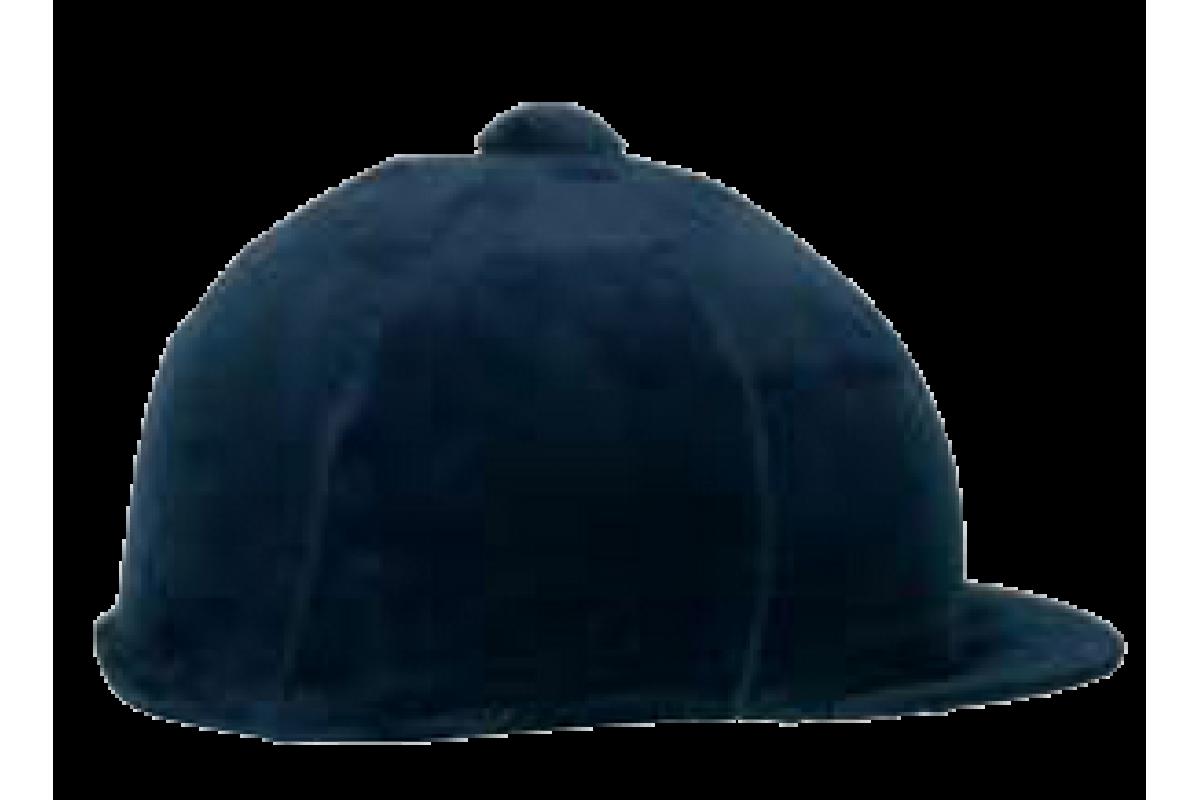 Champion Velvet Hat Cover Acorn Saddlery Master