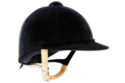 Charles Owen Hampton Riding Hat