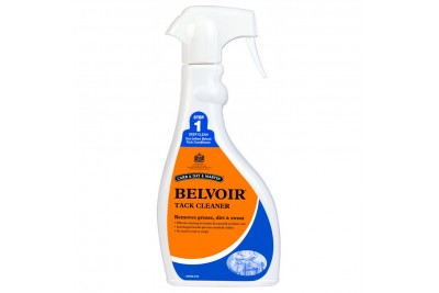 Belvoir Step 1 Tack Cleaner