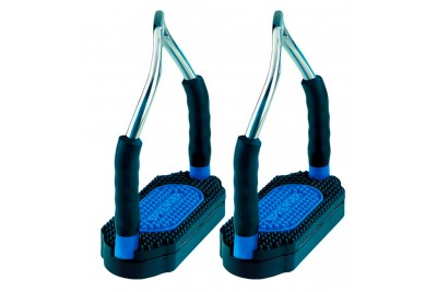 Sprenger Bow Balance Stirrup Irons