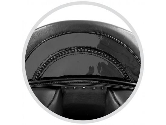 Albion Revelation Couture Dressage Saddle