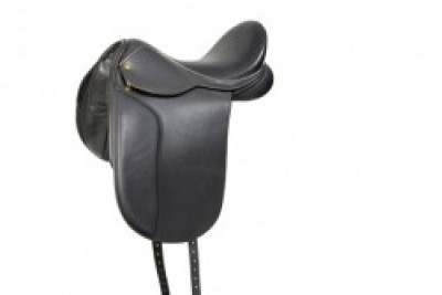 Black Country Bellissima Dressage