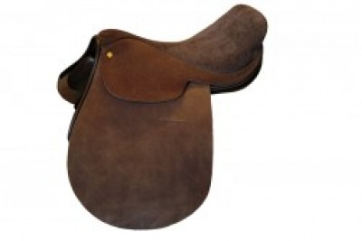 Black Country Polo Saddle