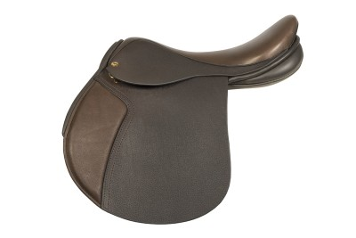 Black Country Working Hunter Show Saddle