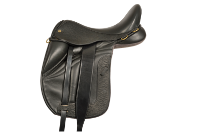 Black Country Equinox Endurance Saddle