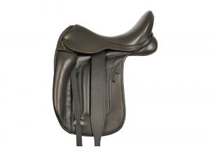 Black Country Vinici Dressage Saddle