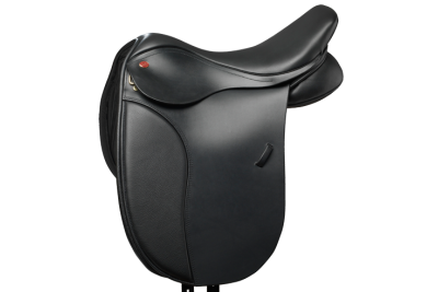 Kent And Masters Cob Dressage Saddle