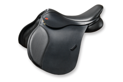 Kent And Masters Flat Back GP Saddle