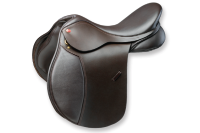 Kent And Masters GPD Saddle