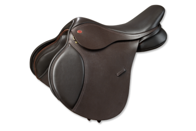 Kent And Masters Jump Saddle