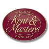 Kent & Masters