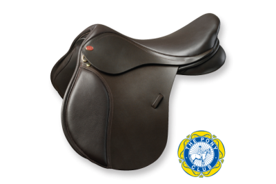 Kent And Masters Pony Club Saddle