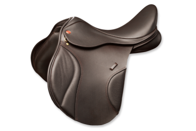 Kent And Masters S-Series Compact GP Saddle