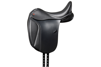 Kent And Masters S-Series Dressage Saddle - Moveable Block