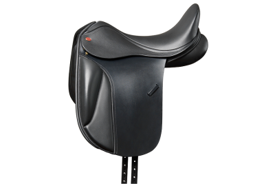 Kent And Masters S-Series Dressage Saddle - Surface Block