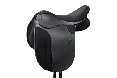 Thorowgood T4 Cob Dressage Saddle