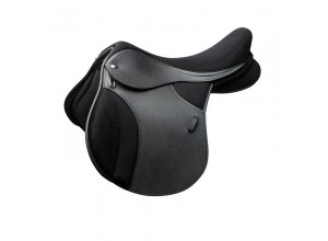 Thorowgood T4 Pony Saddle