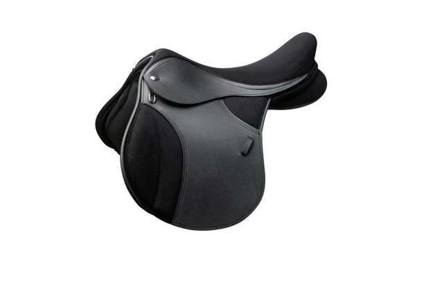 Thorowgood T4 Pony Saddle