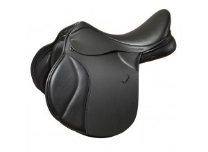 Thorowgood T8 Anatomic GP Saddle