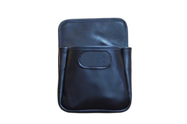 Leather Cartridge Pouch