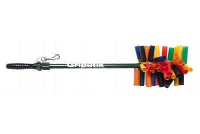 Gripstik Cartridge Collector