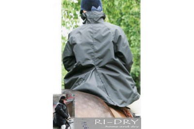 Ri-Dry Hunter Coat - Mens