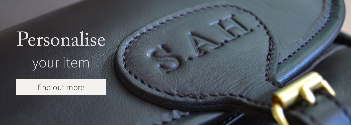 Leather Embossing