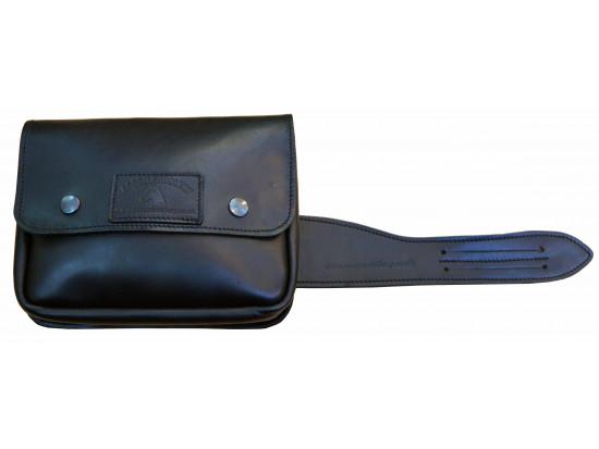 Acorn Saddlery Soft Leather Sandwich Box