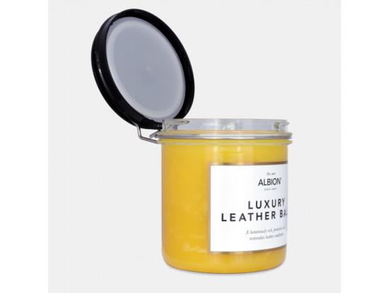Albion Luxury Leather Balm