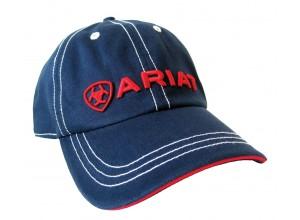 Ariat Team Logo Cap