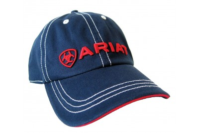 Ariat Team Logo Cap