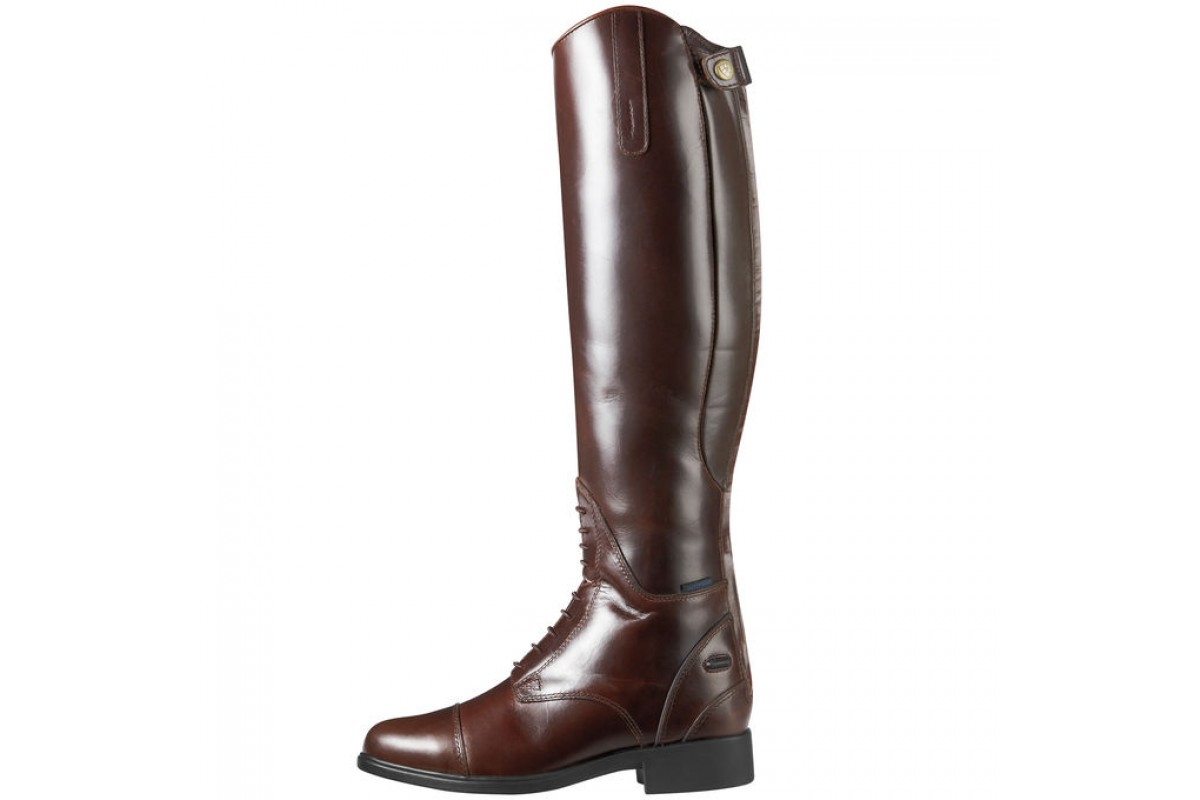 Ariat Bromont H2o Non Insulated Tall Boots Acorn