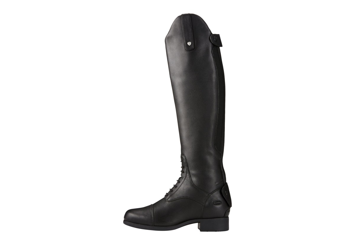 Ariat Bromont Pro H2o Insulated Riding Boots Acorn