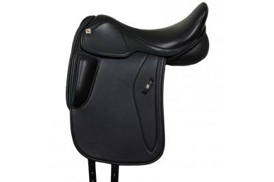 Black Country Dante Dressage Saddle