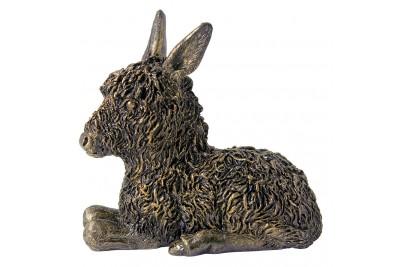 Bronzed Donkey