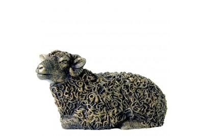 Bronzed Ewe