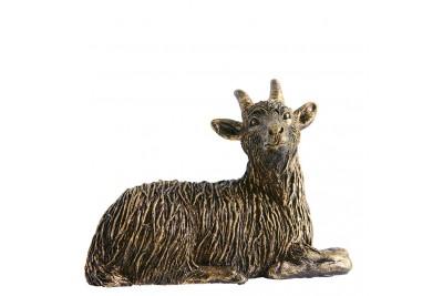 Bronzed Goat