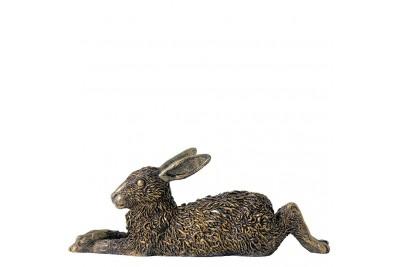 Bronzed Hare